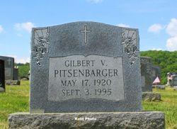 "Gilbert Vaiden ""Gib"" Pitsenbarger"