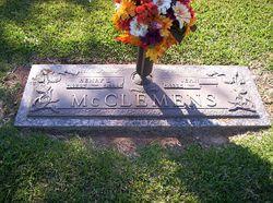 Frances Jean <I>Jones</I> McClemens