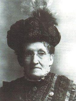 Elizabeth Josephine <I>Brawley</I> Hughes
