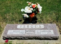Cornelius Harrison Fergus, II