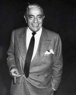 Aristotle Socrates Onassis (1906-1975) - Find A Grave Memorial