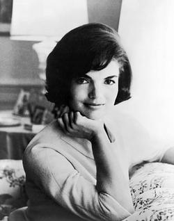 Jacqueline Lee <I>Bouvier</I> Kennedy Onassis