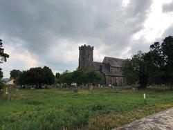 St. David's Church Burial Ground