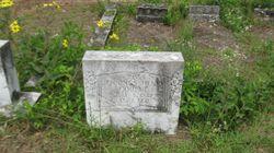 Rev Jennings Henry Cooper, Jr