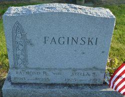 Raymond Henry Faginski Sr.