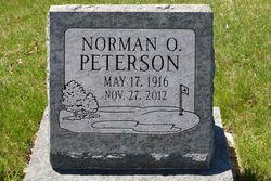 Norman Olav Peterson