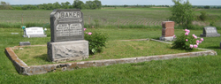 Joel Palmer Baker