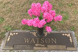 Leila Pauline <I>Price</I> Watson