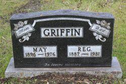Elizabeth May <I>Parker</I> Griffin
