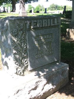 Jerome E. Terrill