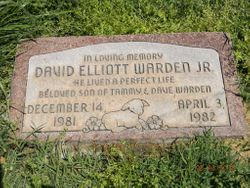 David Elliott Warden, Jr