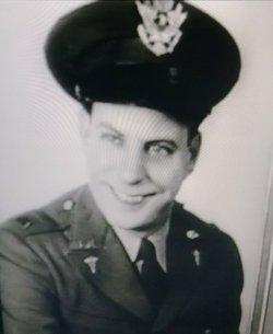 "LT William Rheihard ""Bill"" Schick"