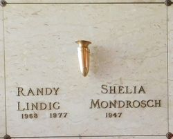"John Randall ""Randy"" Lindig"