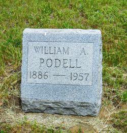 William Augustus Podell, II