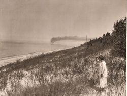 "Alice Mable ""Diana of the Dunes"" <I>Gray</I> Wilson"