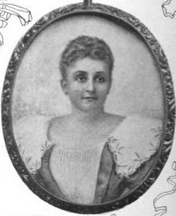 Lucy Ackerman Coleman Carnegie (1847-1916) - Find A Grave Memorial