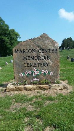 Marion Center Memorial Cemetery