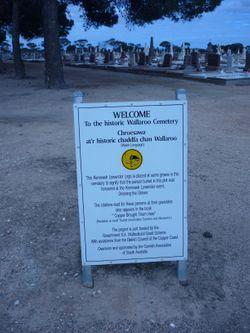 Wallaroo Cemetery