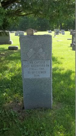 East Waterford Cemetery
