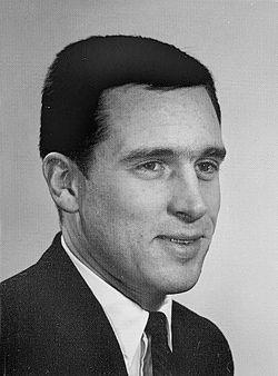 James H Wayner