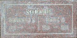 Raymond Scudder St. Clair