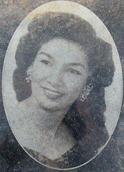 Helen <I>Soza</I> Rivas