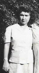 Edith Scaggs