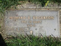 Howard E. Edgerton