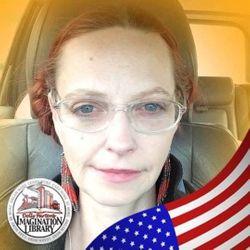 Megan Ruth Finley