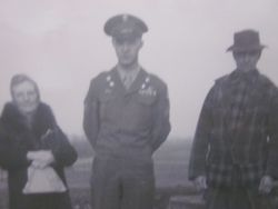SSgt. Loren Luther Tryon