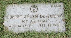 Robert Allen Deyoung