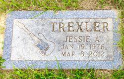 Jessie Trexler (1976-2012) - Find A Grave Memorial