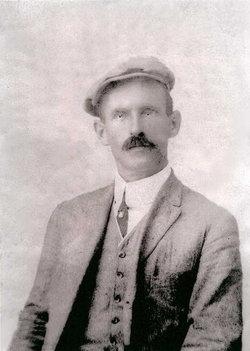"""Mervin Lindsey """"M.L."""" Bocker"""