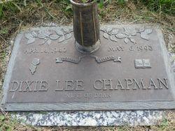 Dixie L. <I>Pheris</I> Chapman