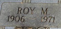 Roy M Comer
