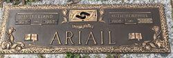 Sara Ruth <I>Hemphill</I> Ariail