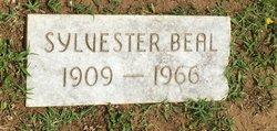 Sylvester Erwin Beal