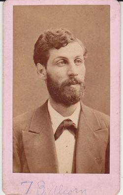 Thomas B Alcorn