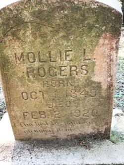 Mollie L. Rogers