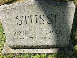 Jacob Stussi