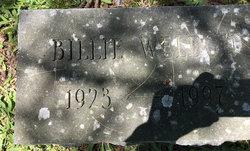 Billie Weldon