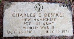 Charles Edward Despres