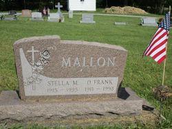O Frank Mallon