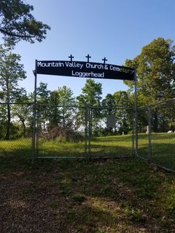 Mountain Valley Cemetery