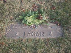 Felix Daniel Fagan