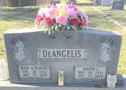 Mary A. (Connie) DeAngelis