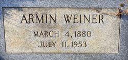 Armin Weiner