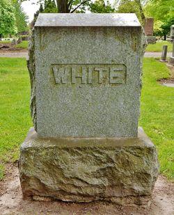 Charles Edson White