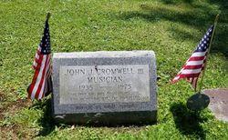 John J Cromwell, III