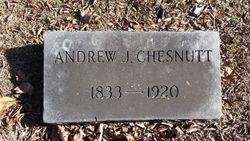 Andrew Jackson Chesnutt